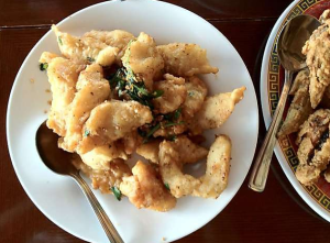 China Cottage - Hakka Fish