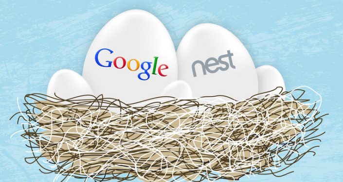 google buys nest