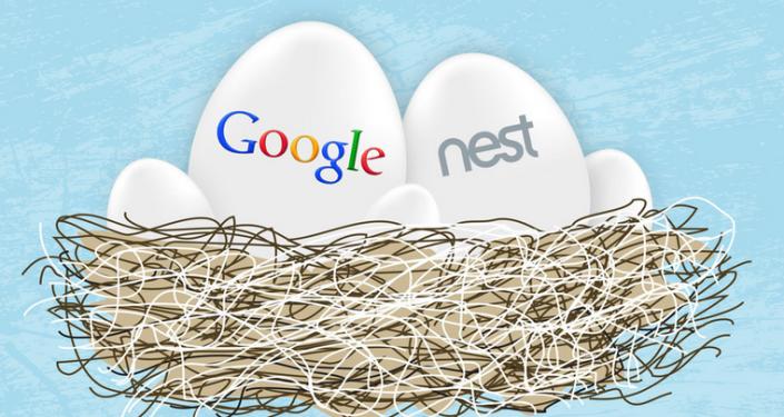 google buys nest