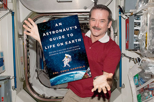 An Astronaut's Guide to Life on Earth - Chris Hadfield