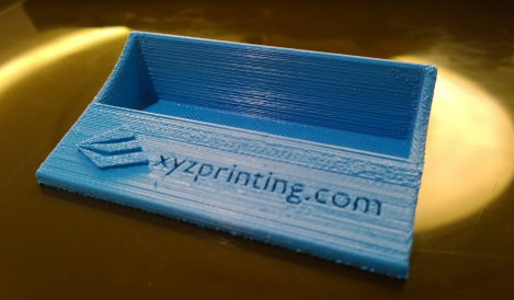 XYZprinting.com